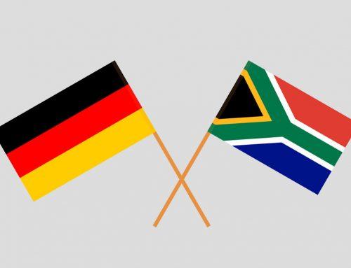 German Translation South Africa