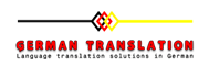 German Translation Logo