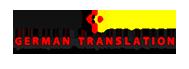 German Translation Logo